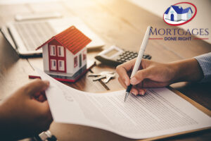 Mortgages Done Right Inc   Boca Raton