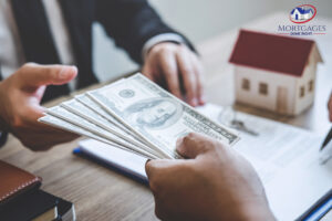 Buying a New Home in 2021